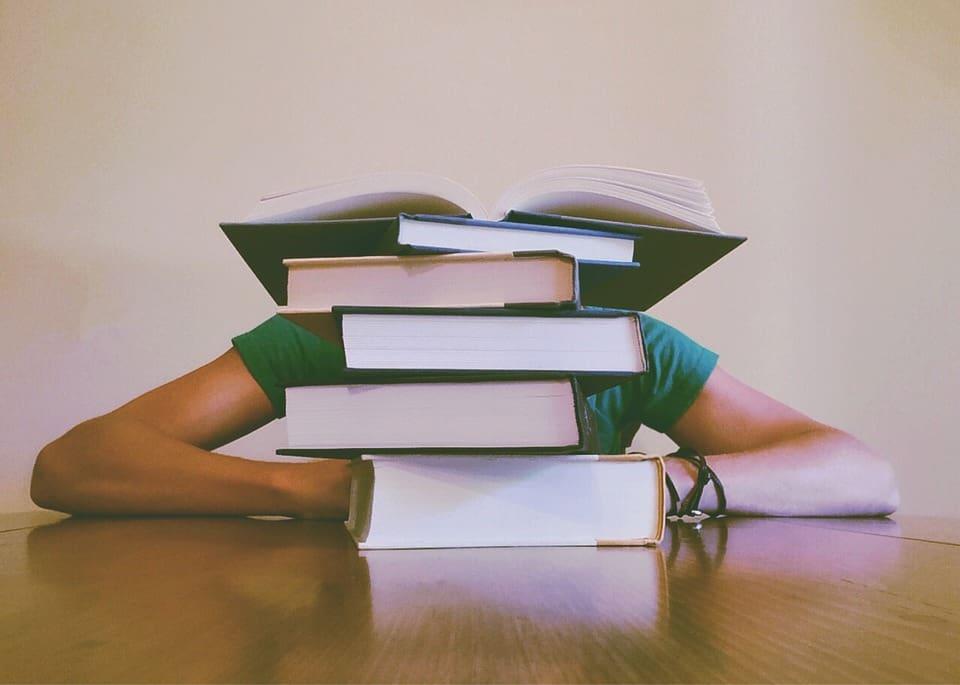 עבודה אקדמית בחינוך