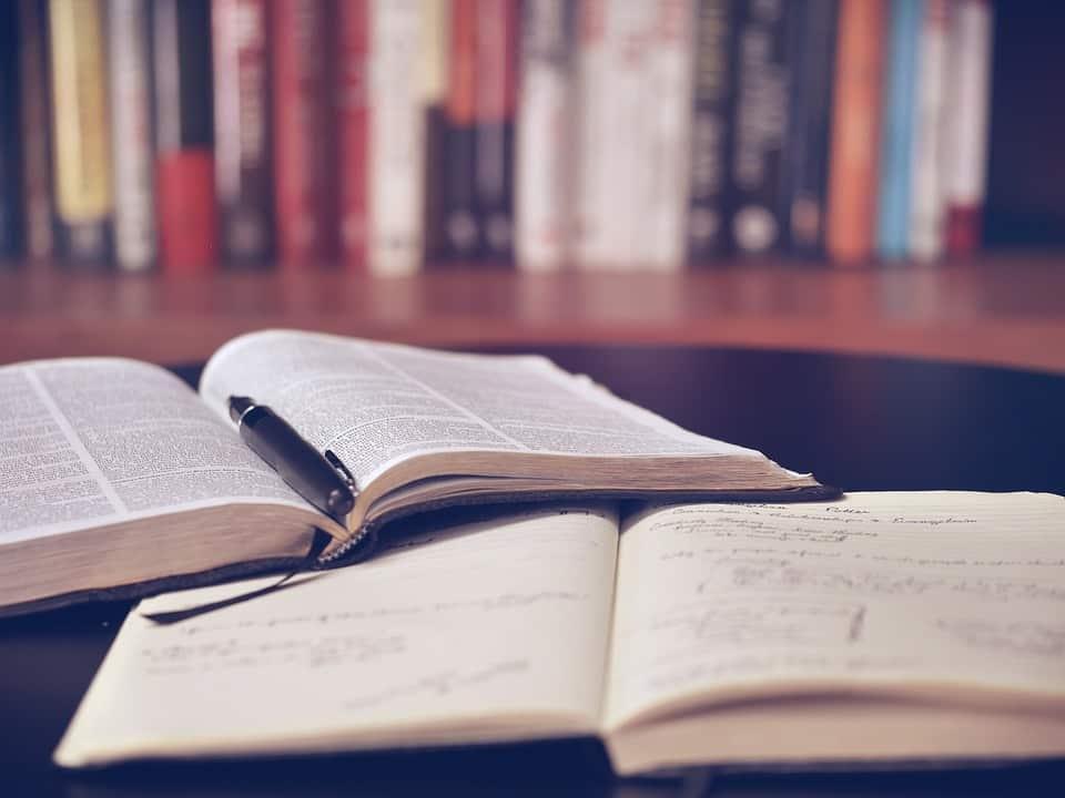 כתיבת עבודת סמינריון בחינוך