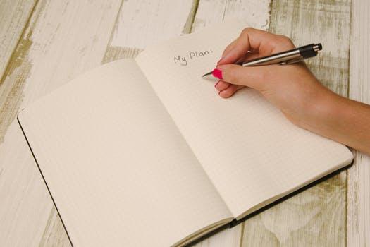 כתיבת מבוא
