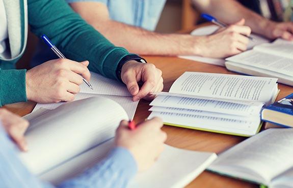 סיוע בהכנת סמינריון במשפטים
