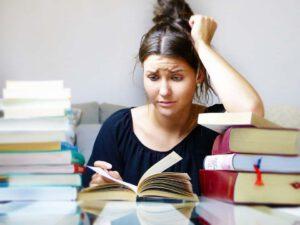 5 דברים שיפחיתו לכם את הלחץ לקראת כתיבת סמינריון במדעי המדינה