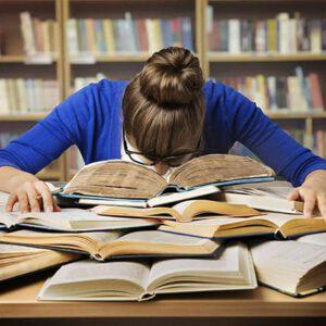 כתיבת עבודות במדעי המדינה – איך להתמודד עם מחסום כתיבה?